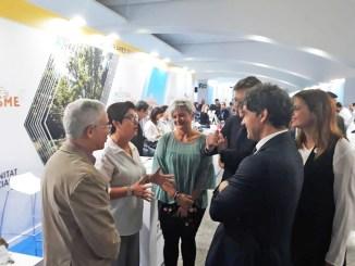 El próximo Congreso Internacional que la WASBE celebrará del 10 al 13 de julio de 2019 en Buñol.