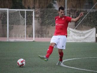 El CD Turís ha demostrado que es un equipo luchador. Foto: Raúl Miralles.