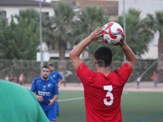 El CD Turís no ha podido pasar del empate. Foto: Raúl Miralles.