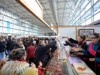 La cita acogerá, del 8 al 10 de febrero, a más de una veintena de expositores entre los que destacan carnicerías, panaderías y bodegas de la localidad.