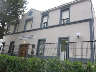 Entra en funcionamiento una aula de respiro para enfermos de alzheimer en Turís.