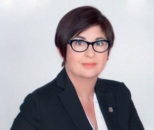 La candidata del PSPV-PSOE en Buñol, Juncal Carrascosa.