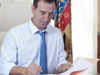 El alcalde del PSPV-PSOE, Robert Raga.