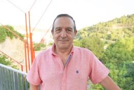 El ya ex jefe de la Policía Local de Buñol, Antonio Zanón Moliner.