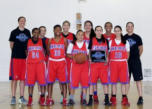 Girls 16U SouthWest Showcase