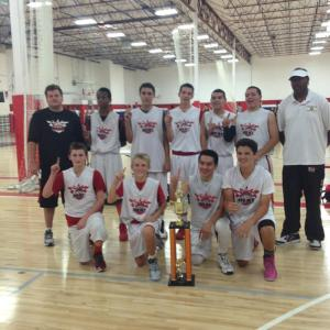 HEAT 8th Grade Boys