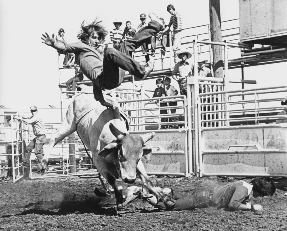 Rodeo photographer Western legend Louise Serpa dead at 86