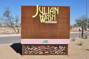 Julian Wash Greenway-9