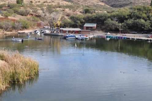 Patagonia Lake-9
