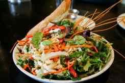 Shanghai Salad