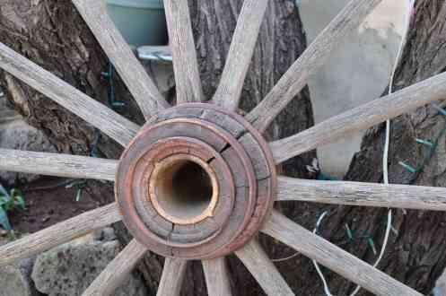 La Cocina Wheel
