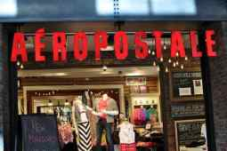 Aeropostale at Park Place Mall