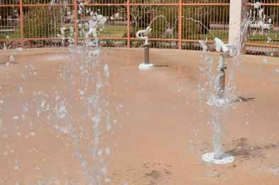 Catalina Park Splash Pad opened in 2012
