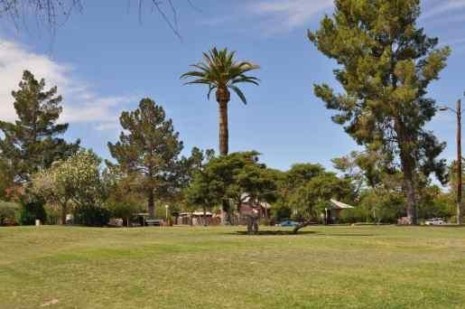 Catalina Park at 900 North Fourth Avenue