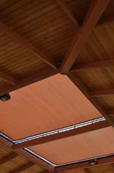Catalina Park covered playground roof