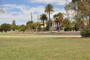Catalina Park exercise system