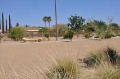 Purple Heart Park dog park