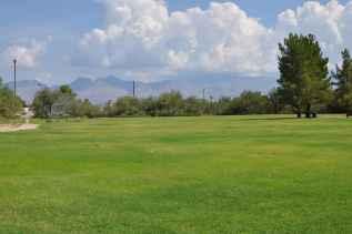 Little League Field at Abraham Lincoln Regional Park