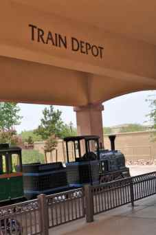 Train-Depot-at-Rancho-Sahuarita