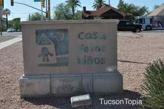 Casa de los Ninos in Tucson