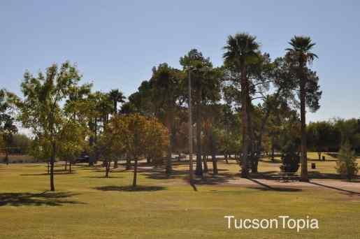 Himmel Park at 1000 N. Tucson Blvd