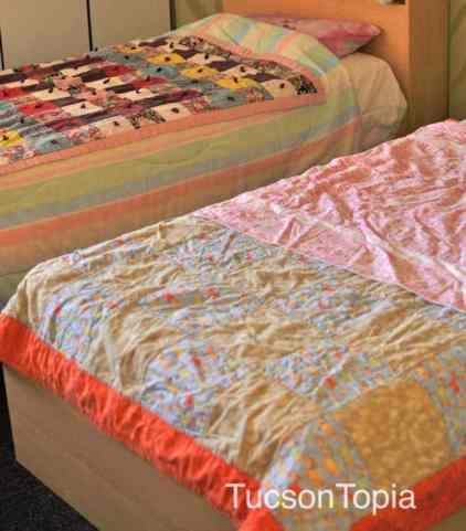child's-room-at-Casa-de-los-Ninos