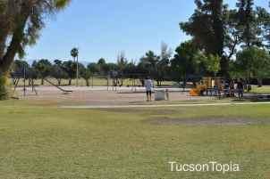 playground at Himmel Park