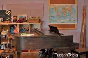 8th-grade-classroom-at-Tucson-Waldorf-School