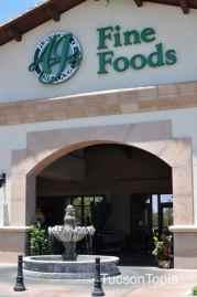 AJ's Fine Foods at 2805 E. Skyline Drive
