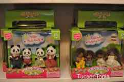 Calico Critters at Mildred _ Dildred