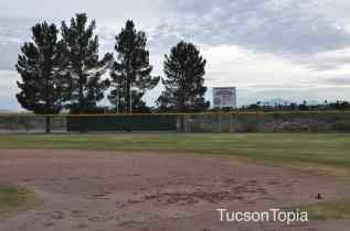 baseball_softball field at Michael Perry Park