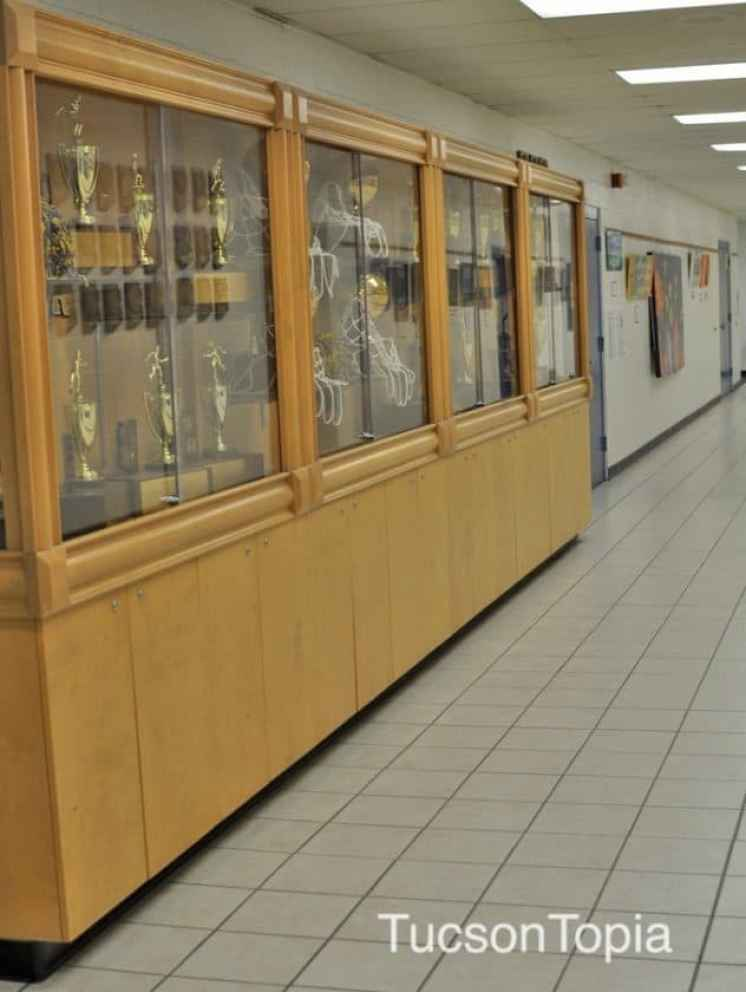 trophy-cases-at-Pusch-Ridge-Christian-Academy