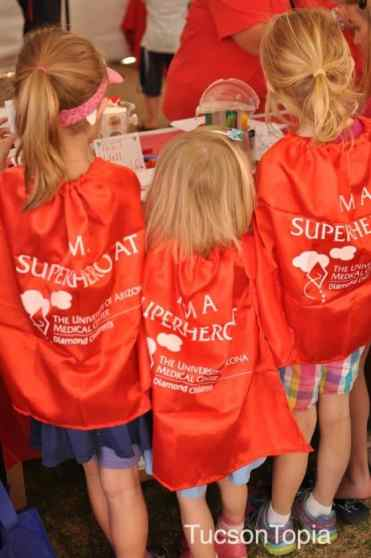 Super Readers_ at Tucson Festival of Books