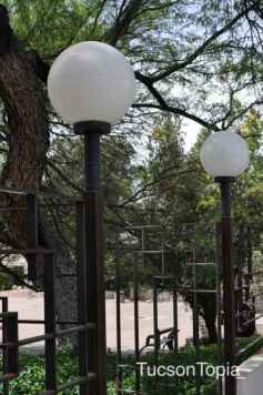 Tucson Museum of Art is available for weddings and other special events