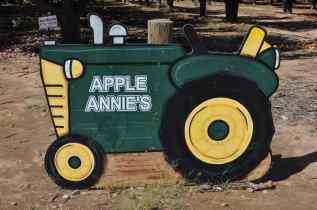 Apple Annie's in Willcox