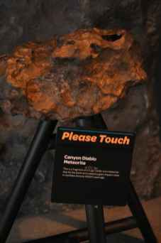 Please Touch at Flandrau Science Center and Planetarium