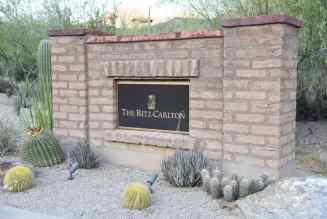 The Ritz-Carlton in Marana