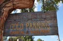 Gabby's Gulch at Trail Dust Town