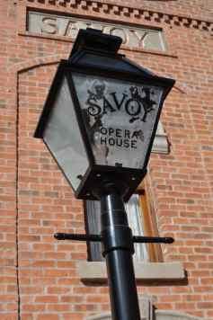 Savoy Opera House in Tucson