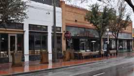 HUB in Downtown Tucson