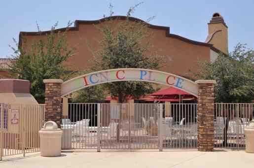 Picnic Place at Rancho Sahuarita