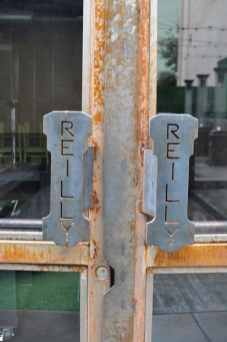 Welcome to Reilly in Downtown Tucson