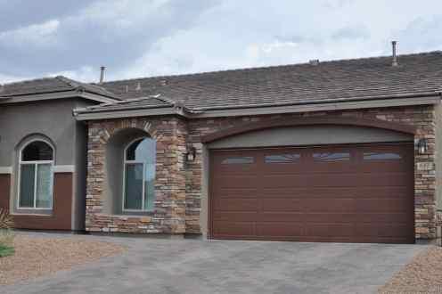 one story home in Rancho Sahuarita