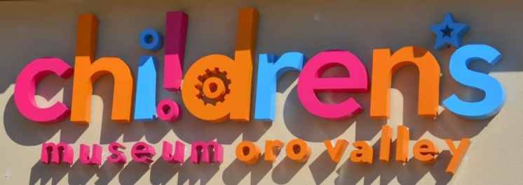 Children's Museum Oro Valley
