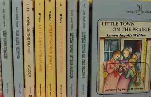 Little House at Bookmans