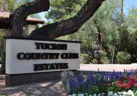 Tucson Country Club Estates