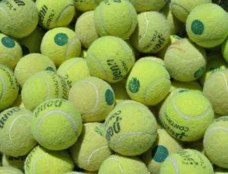 tennis at Tucson Country Club