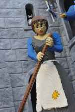 Cinderella at LEGOLAND California