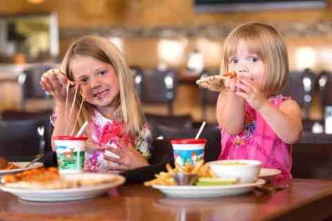 Kids Eat Free Humble Pie Tucson