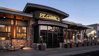 P.F. Chang's Kierland Commons